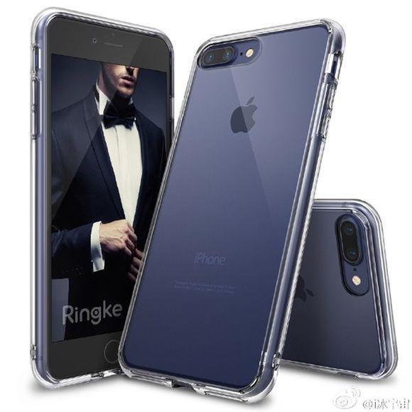 传iPhone 7新增海军蓝版本 但可能要晚些上市