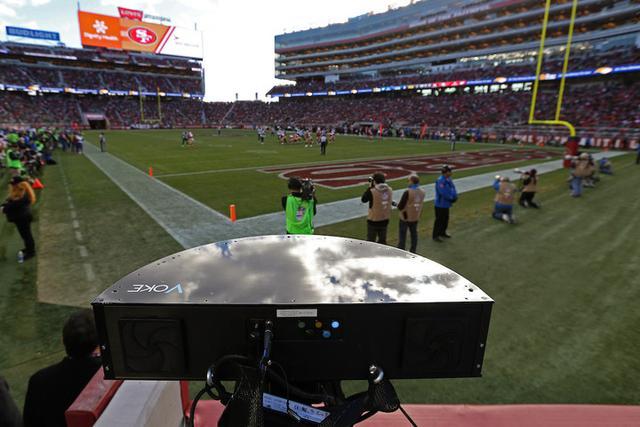 为何VR不支持橄榄球比赛直播?像在看烂片?