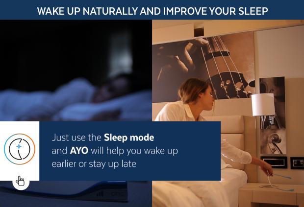 凭这个头带就能帮你提高睡眠质量?我怎那么不信呀