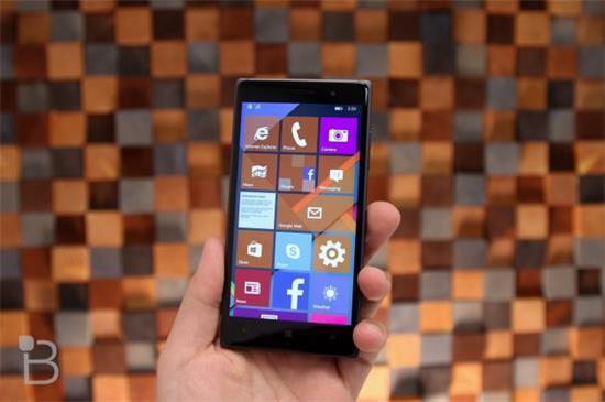 微软计划让用户在Android手机上刷Windows 10