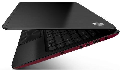 i5芯独显超极品 惠普Envy4本本5999元