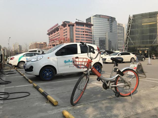 共享单车火了,但是共享汽车可能根本火不了