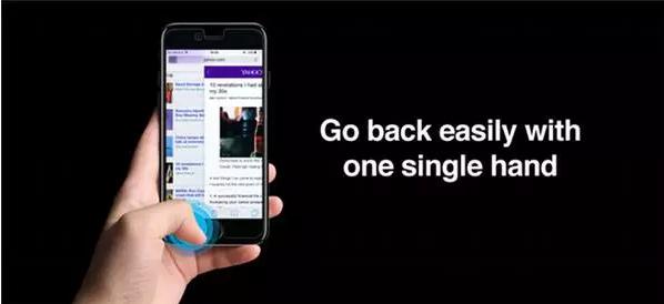 """""""最牛逼""""的手机贴膜,让iPhone秒变安卓!"""