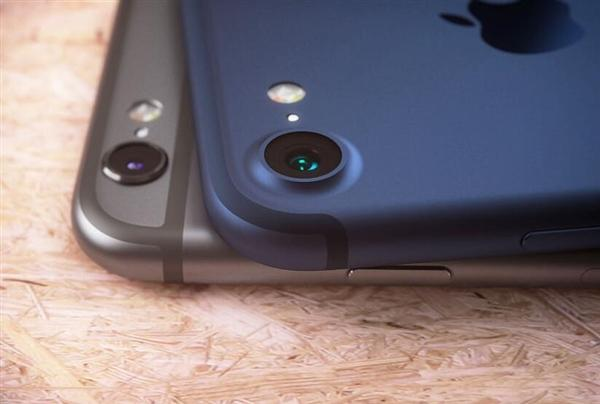 iPhone 7镜头太脆?苹果:正确测试下是蓝宝石