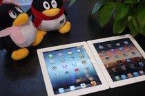 与iPad 2外形几乎无异