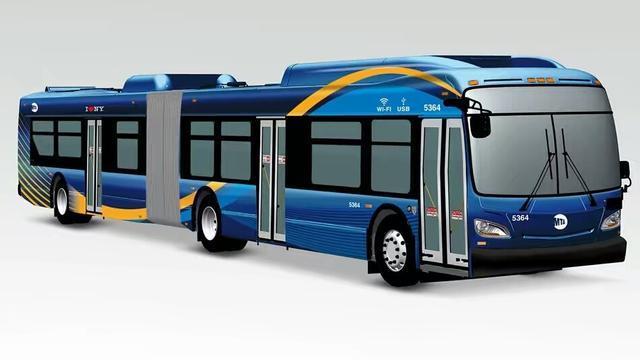 【车智汇】这些高科技公交车你坐过吗?