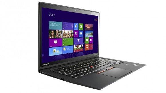 联想ThinkPad X1 Carbon Touch评测 续航力不佳