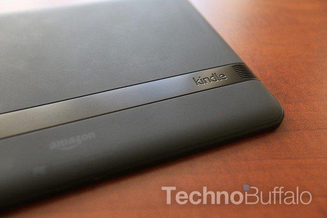 亚马逊下调7英寸Kindle Fire HD售价 降幅达40美元