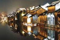 外国人镜头下的中国