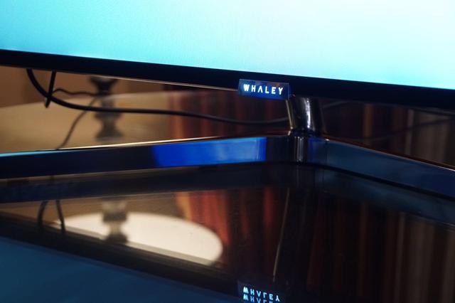 微鲸发布新旗舰电视 主打三极限超薄+分体
