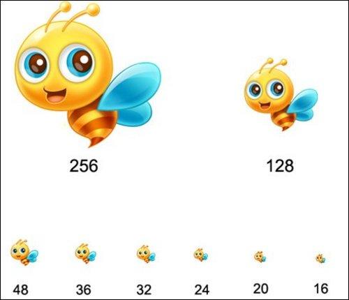 13年LOGO成历史 金山词霸小蜜蜂LOGO曝光