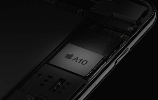 6sP/S7合力挑战iPhone 7 A10速度到底有多快?