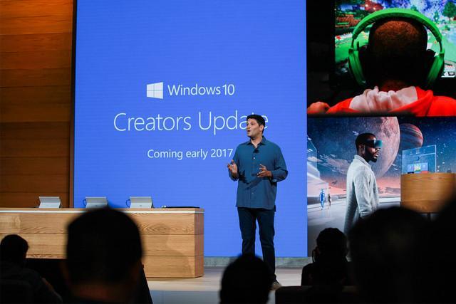 微软或于4月发布Win10大更新 小娜将无孔不入