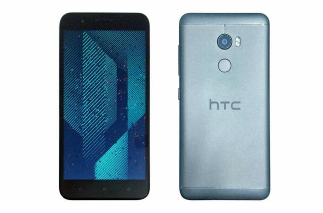 HTC One X10渲染图曝光  配置小幅升级