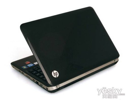 双显卡切换i5芯 惠普DV4-3115TX售5850元