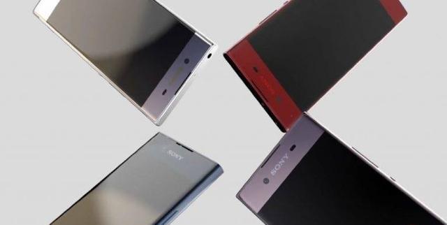 索尼XPERIA新机再曝谍照  超窄边框设计