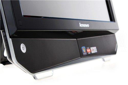 买电脑送电视 联想新触控一体机评测