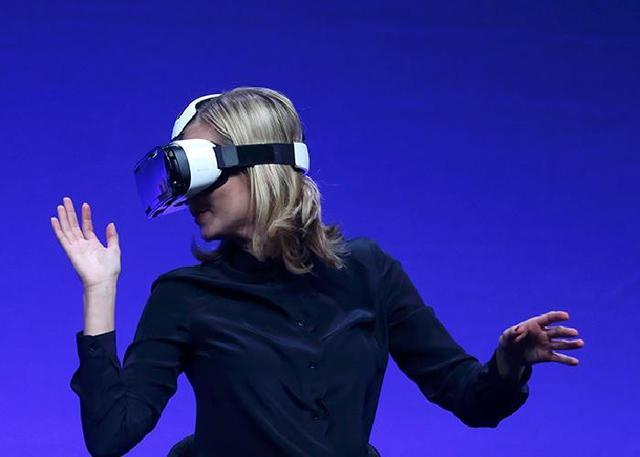 虚拟现实技术的大繁荣及Android扮演的角色
