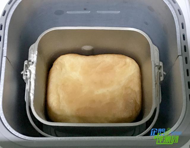 我懒但又想吃面包,所以我选择了松下这款面包机