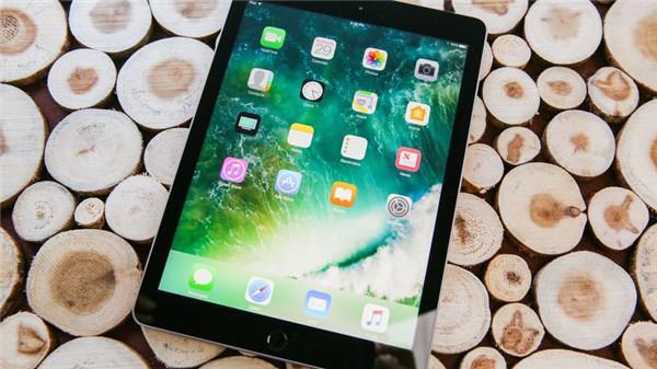 2017款9.7寸iPad外媒评测汇总 除了价格亮点不多