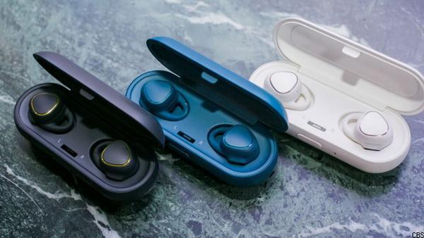 这些无线耳机都可以替代AirPods