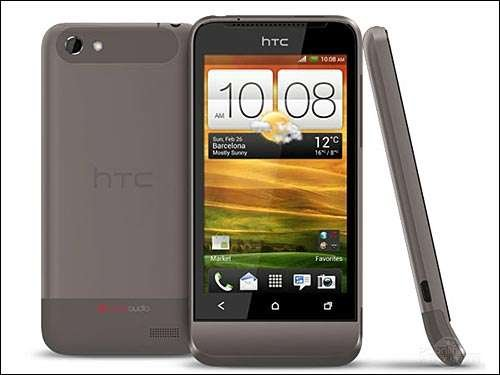 Android4.0也低价 HTC One V仅2099元