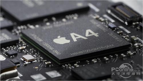 传苹果计划将自主研发A系CPU用于Mac