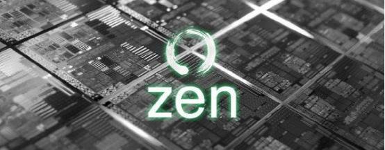 AMD Zen架构处理器明年问世 性能媲美Skylake