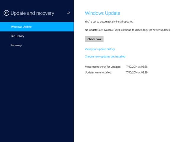 Windows 10的10个方面改变反馈意见的照片 - 2