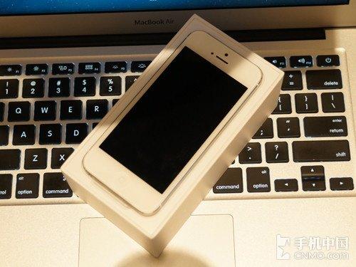 iPhone 5仅排第四!超薄智能强机TOP10