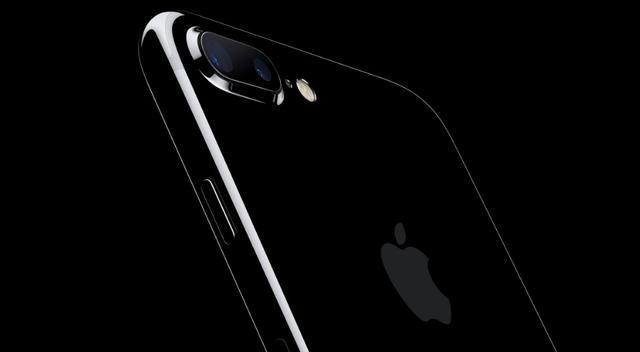 你想买黑色iPhone 7?那苹果推荐你带个套