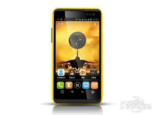强劲升级版 天语大黄蜂W806+仅售1180元_数