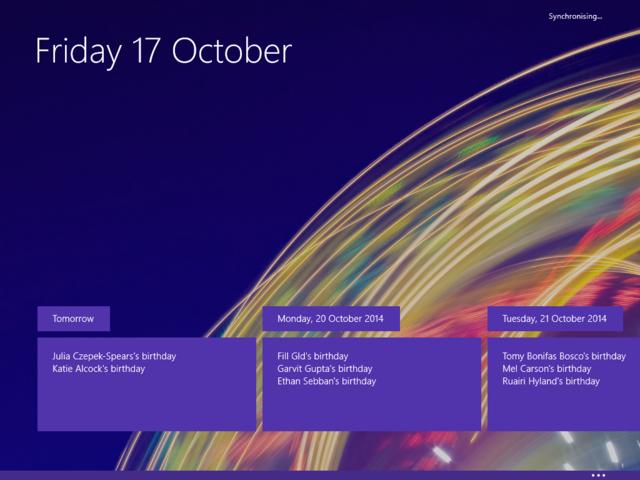 Windows 10的10个方面改变反馈意见的照片 - 3