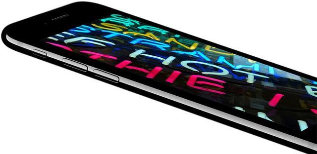 虽然曲面屏传言甚嚣尘上 但5.8寸iPhone可能还是平面屏