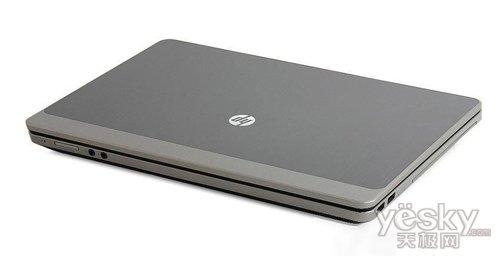 双显卡高标配 惠普4331S QC543PA售4600元