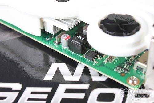 纯白PCB顶级做工 非公GT440仅499元
