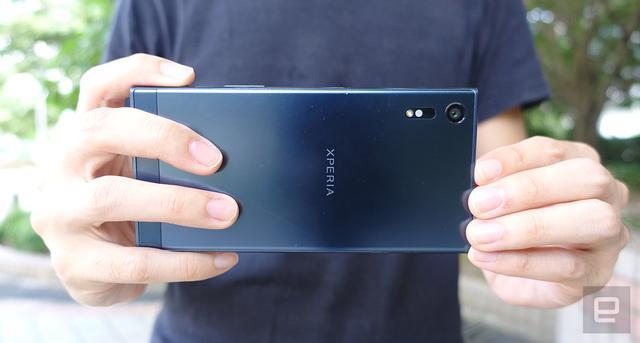 索尼Xperia XZ镜头评分出炉 表现不错但不完美