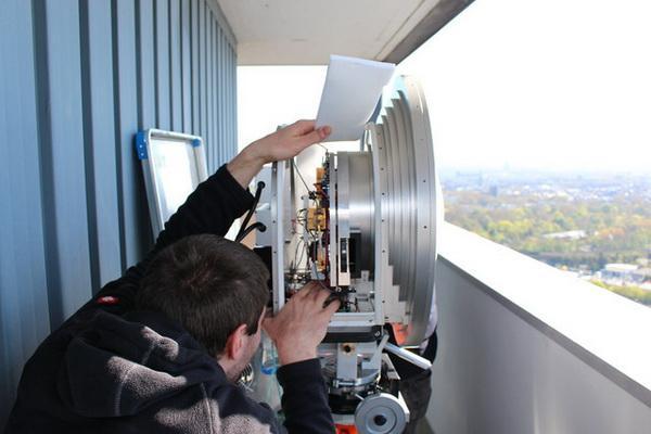 6Gbps!无线网络传输速度再破纪录