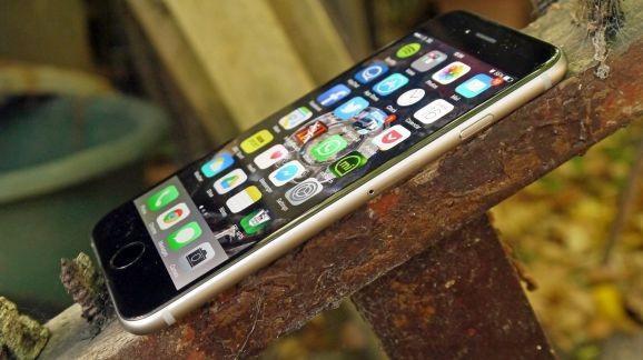 iPhone 6电量不够用?这12招让你更持久