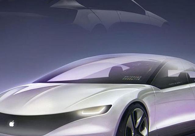 苹果应该如何造车 整车还是提供技术平台?