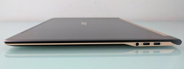 外媒评宏碁Swift 7超极本 为了超薄机身也是拼了