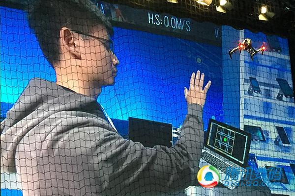 英特尔展示多种创新技术 RealSense依仍主角