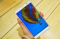 7英寸平板手机 华为MediaPad X1定价1799元