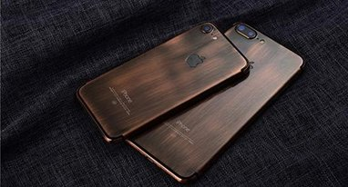 全球仅200部,有钱你不一定能买到的苹果iPhone7