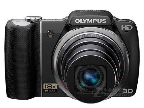 超值长焦相机 奥林巴斯SZ10仅1350元