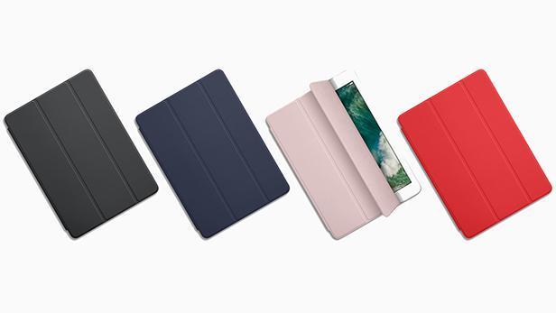 款新iPad这些特性需要了解 性能和容量有提升