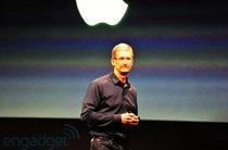 苹果新任CEO蒂姆・库克