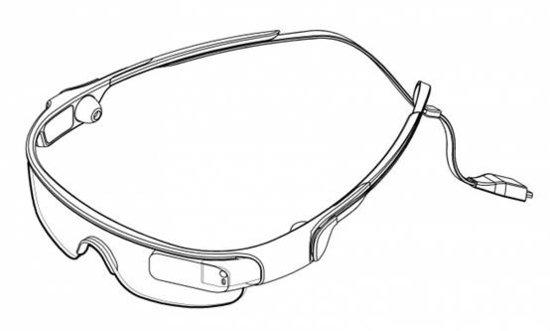 三星或将在9月IFA推出Galaxy Glass智能眼镜