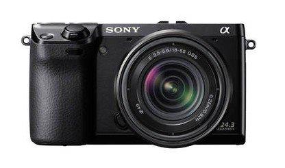 传索尼将推更高端NEX相机 比NEX7高端