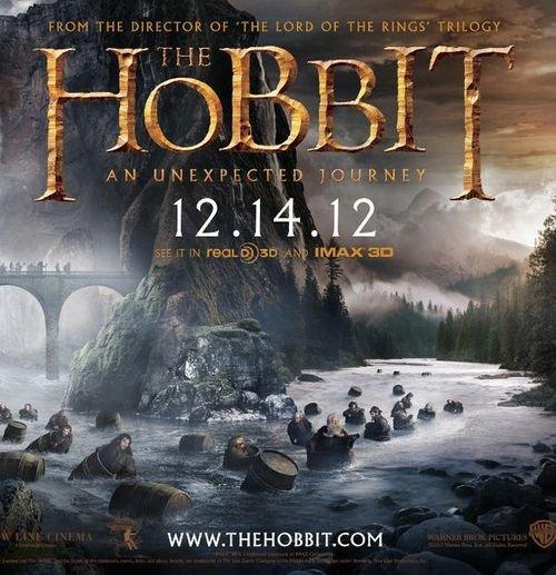 魔戒前传霍比特人1_《魔戒》将开拍主角回归前传《霍比特人》图